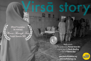 (short) Virsā story