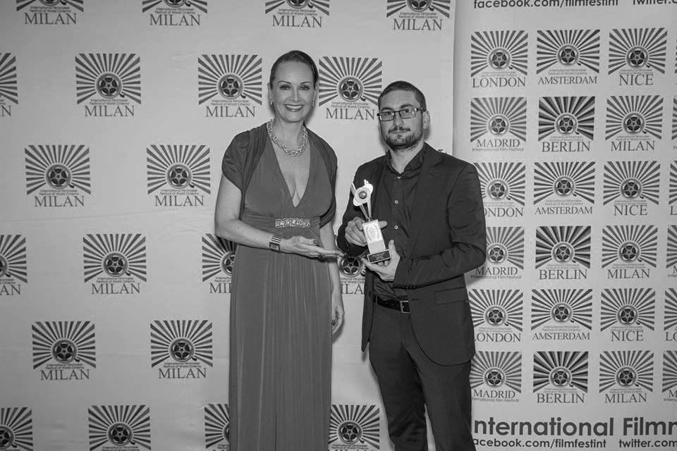 Milan - Award (2016)