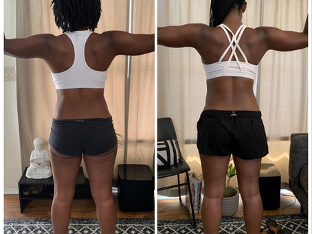 MAWARRIORS: 45 Days Of transformation