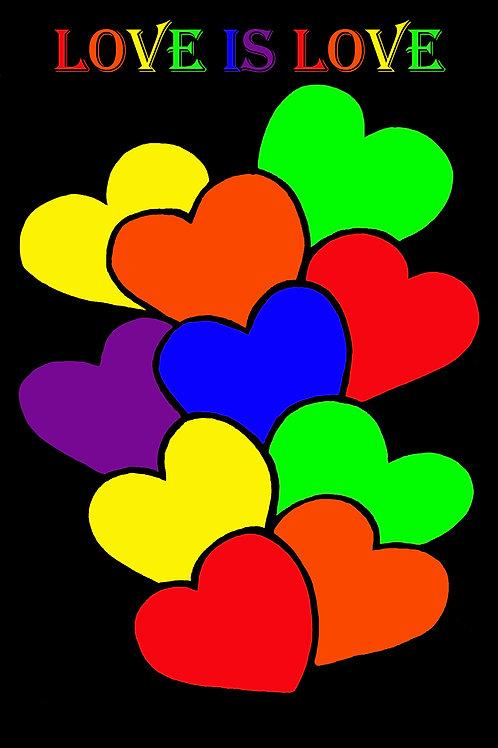 Love is Love