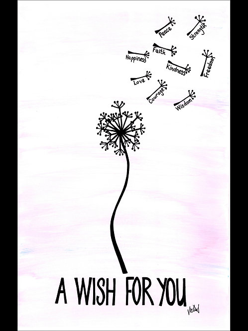 My Wish For You
