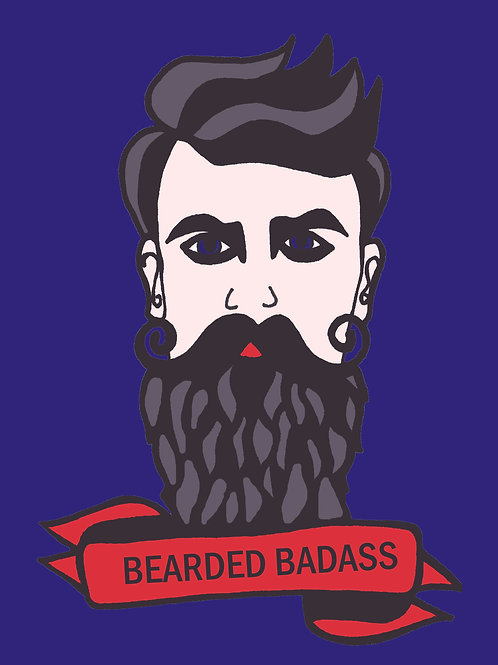 Bearded Badass