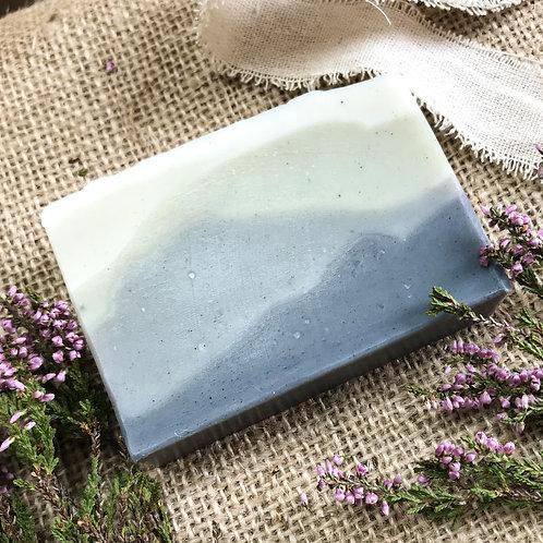 Moorland Soap Bar