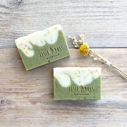 Herb Garden Soap Bar
