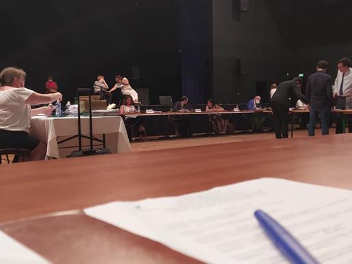 Conseil Municipal de Chennevières : explications de votes