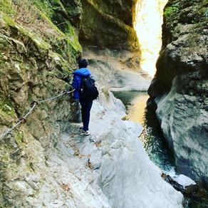 檜原村「神戸岩」を見にいこう