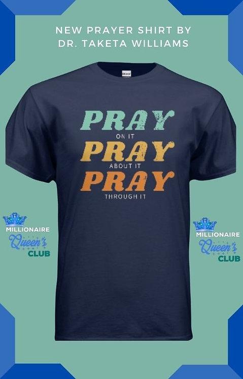 Pray About It Shirt