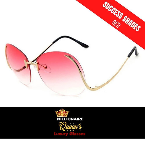 Success Shades (Red)