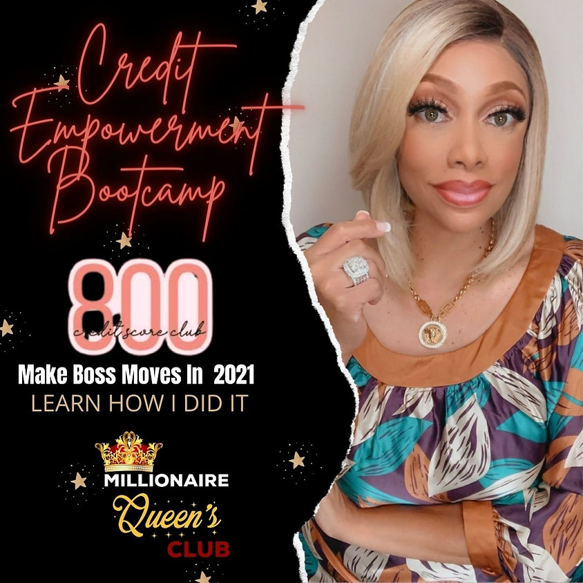 Boss Moves Empowerment Bootcamp