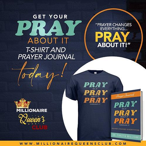 Prayer Power Combo Set