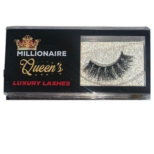GOODNESS, Luxury Queen Mink Lashes