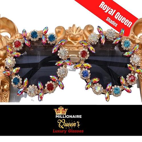 Royal Queen Shades