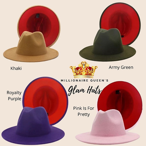 Glam Hats Price