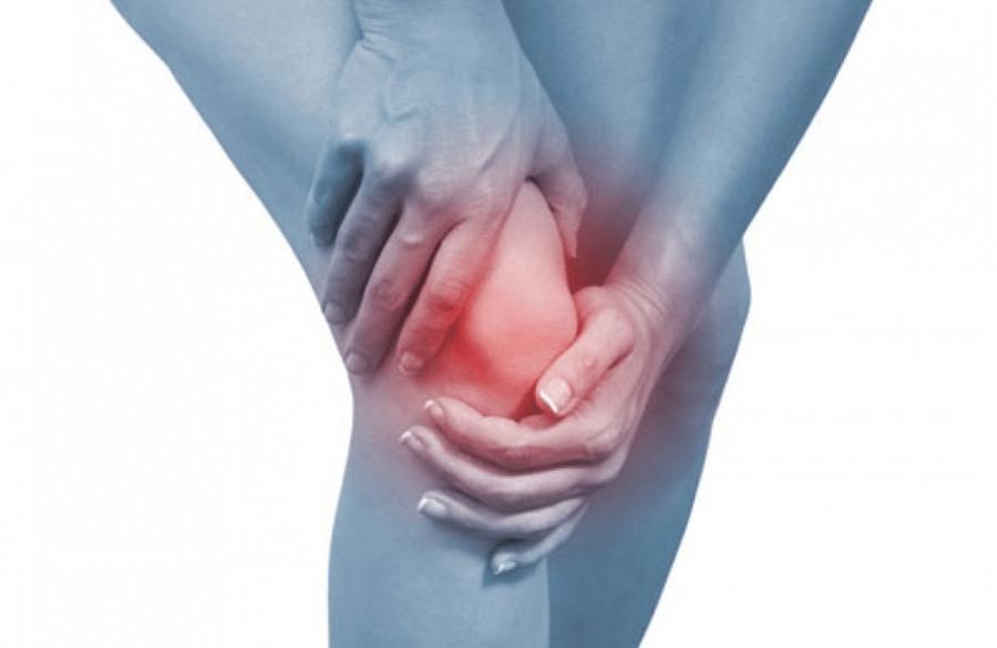 Kaip apsisaugoti nuo sąnarių pažeidos ir skausmo