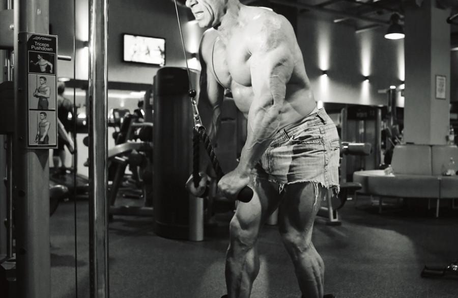 Kodėl verta sportuoti fitneso salėje?