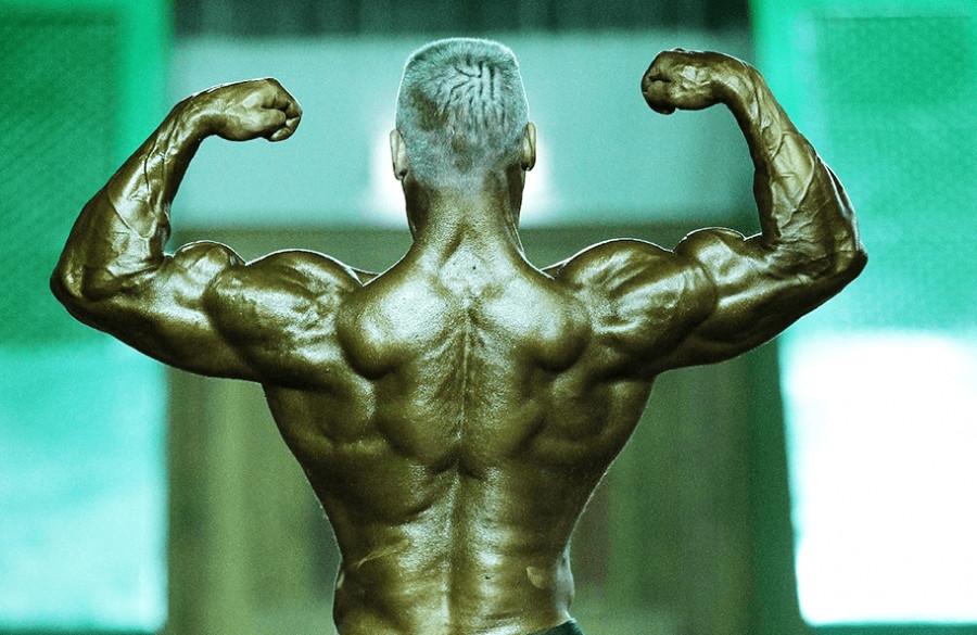 Deltinių (pečių) raumenų pratimai