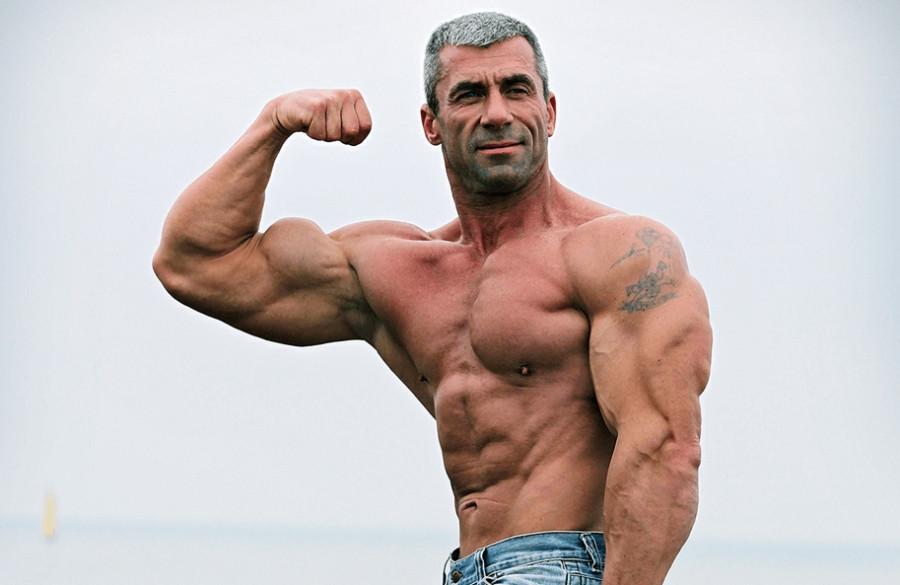 Pratimai - trigalviui žasto raumeniui tricepsui