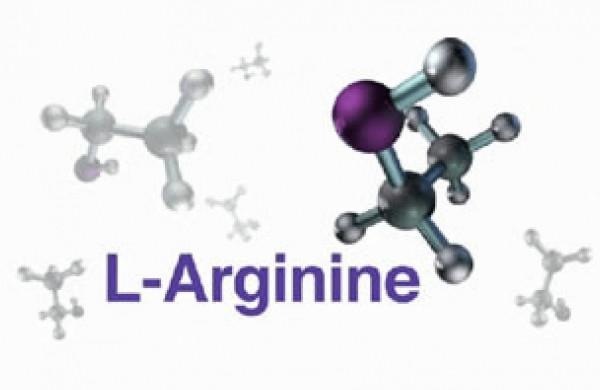L – Argininas