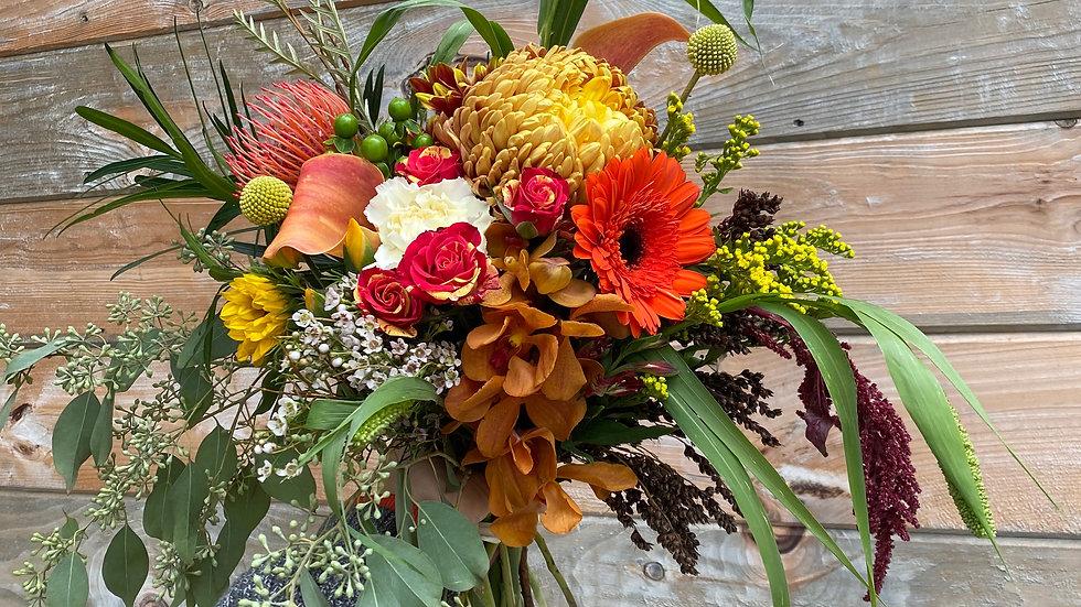 Thanksgiving Bouquet Preorder