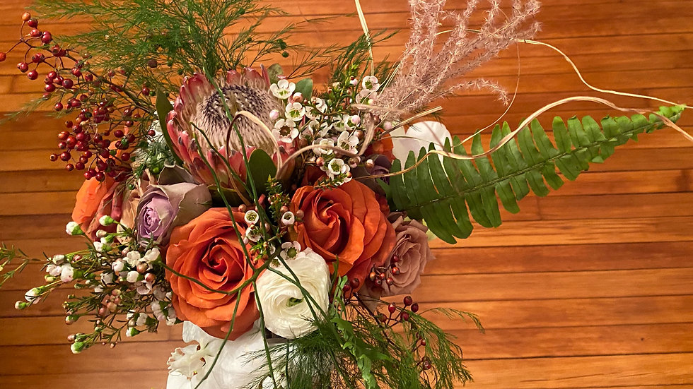 Deluxe Floral Bundle