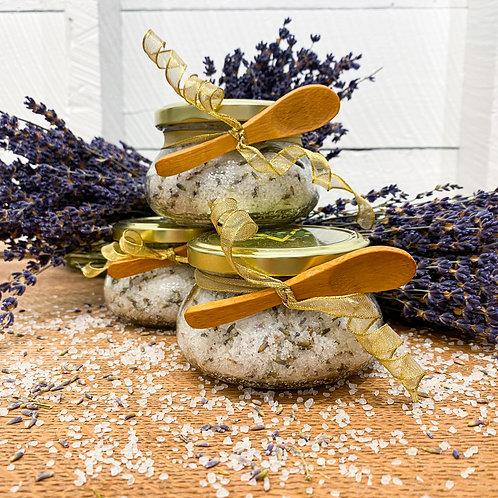 French Lavender Botanical Body Polish