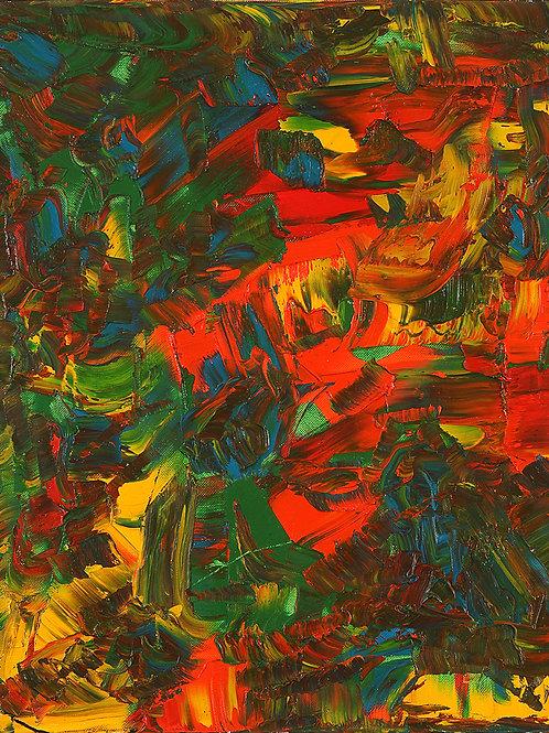 Colorment II