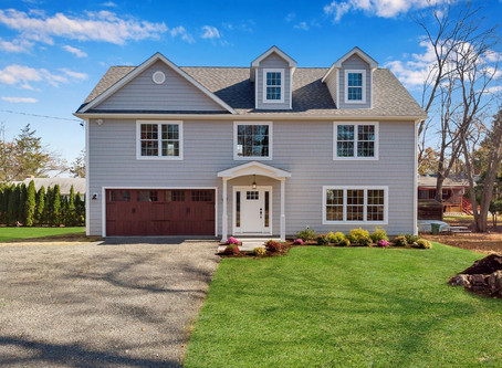 Connecticut Market Report 4/15/2020