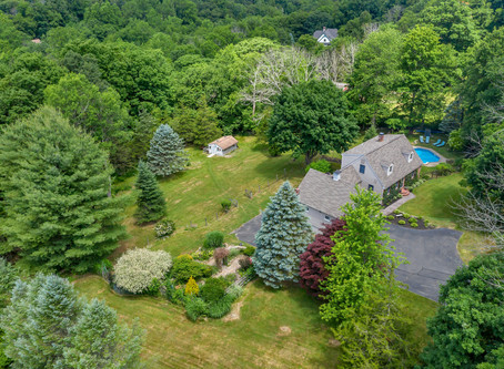 Connecticut Market Update 9/10/2020