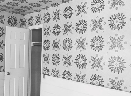 Working with Wallpaper