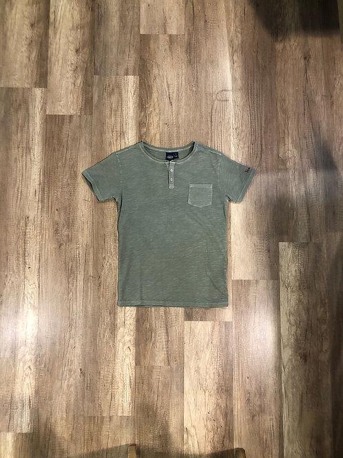 T-shirt Homeward Serafino Verde