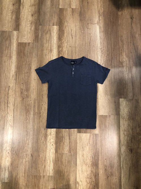 T-shirt Homeward Serafino Blu