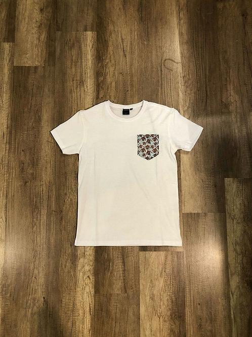 T-shirt Homeward Taschino Tartarughe