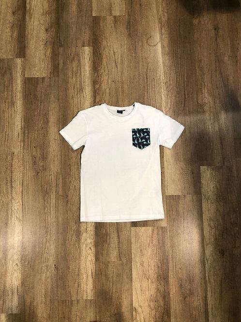T-shirt Homeward Taschino Vespa