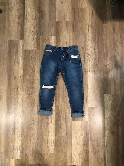 Jeans Over D Regular fit