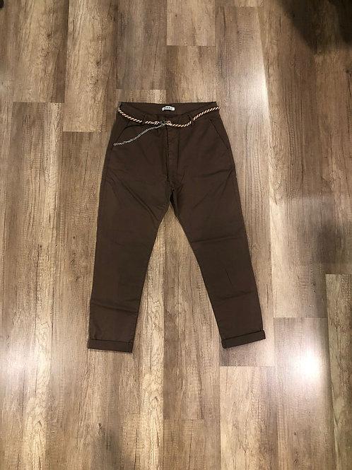 Pantalone Over D Moro