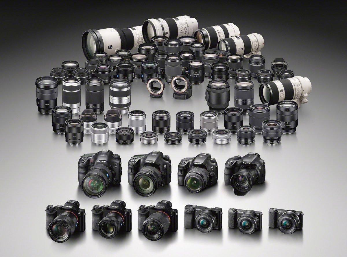 Professional Camera Service & Repair