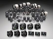Sony-Alpha-Cameras-Compatible-Zoom-Lense