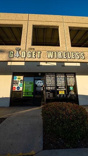 GadgetWireless,Vista,Cell Phone,Cell Pho
