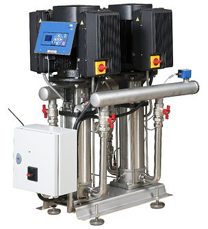 SLX Nilfisk boosted pressure foaming foamer booster