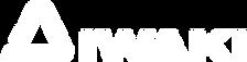 Iwaki white logo.png