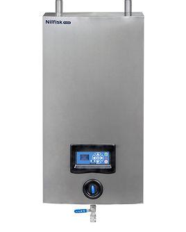 SLX Nilfisk boosted pressure foaming foamer A Mainstation Hybrid