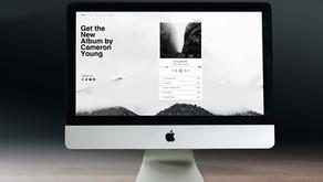 Verständliche und schlichte Websites