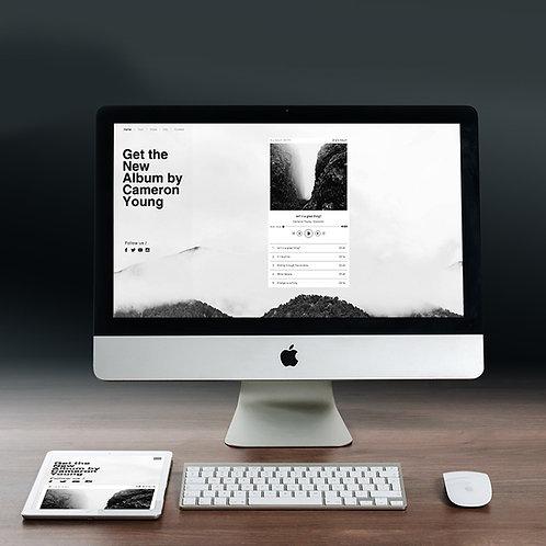 Web Design - Diamond