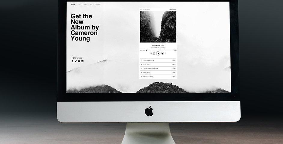 網頁設計 | 香港網頁設計 | Wix網頁