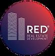 real-estate-development-red