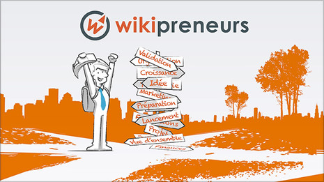 Wikipreneurs