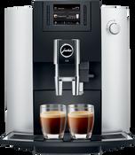 machine à café Jura E6