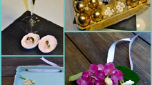 5 Reasons why you should think 'EGG' for weddings!