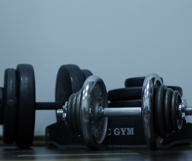 What is the Ideal Diet for a Gym Newbie?