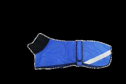 Waterproof Padded Greyhound Snood coat